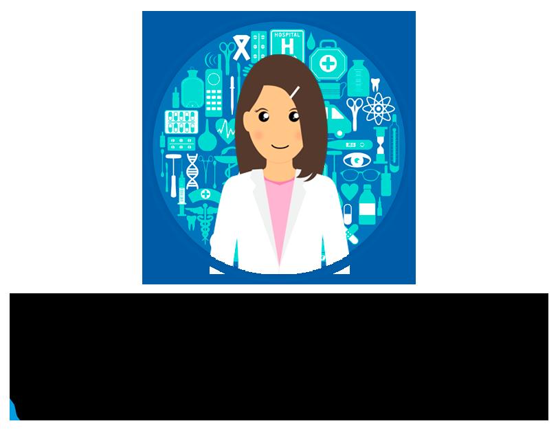 Indibotica – Consejos farmacéuticos y más para personas 3.0 Logo