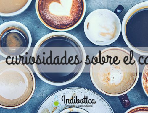 10 datos curiosos sobre el consumo de café