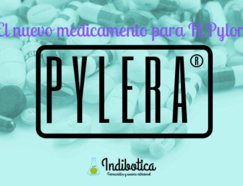 Pylera, el nuevo medicamento para H.Pylori
